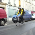Fabien coursier urbancycle